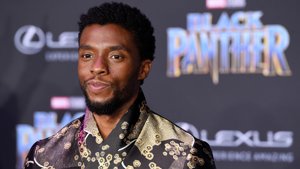 'Black Panther' star Chadwick Boseman to deliver commencement address at Howard University
