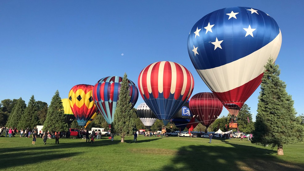 Spirit of Boise Balloon Classic: A Community Favorite