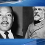 Arkansas ends Robert E. Lee-Martin Luther King Jr. holiday
