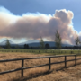 'A lot of homes are threatened': Lane County firefighters sent to fire near Sisters