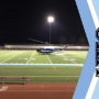 Police: Military helicopter lands unexpectedly at Arlington high school