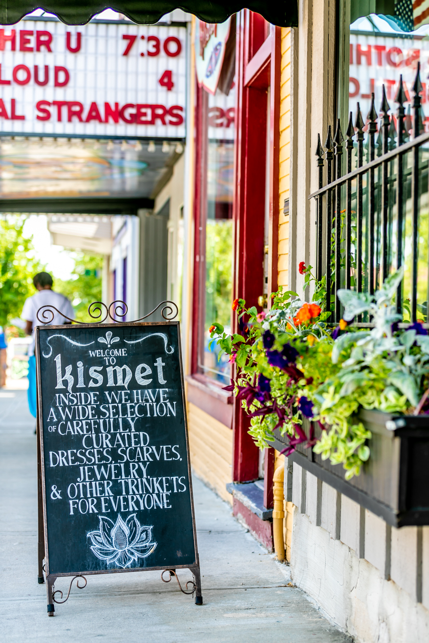 Kismet Boutique / Image: Amy Elisabeth Spasoff // Published: 8.10.18