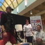 Hijinks, success stories, part of Kiss Country radiothon for Mission Children's Hospital