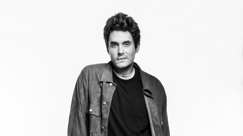John Mayer (Photo: Frank Ockenfels)