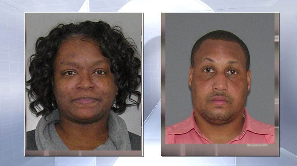 Clerk, man charged with leaking search warrants to targets (WKRC)