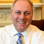 Victims on the road to recovery, Scalise in third surgery after shooting