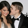Justin Bieber and Selena Gomez verify their reunion with a kiss