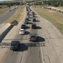 $192 million project will expand Hwy. 281 to six lanes. This is what it'll look like...