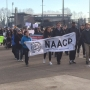 'A vision of dignity and respect for all': Eugene/Springfield marches honor MLK