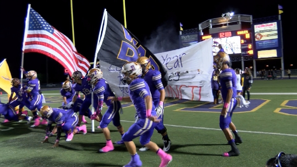 San Benito Continues Steamrolling Season, Hanna Next On Hitlist