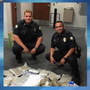 LRPD confiscate 37 pounds of marijuana