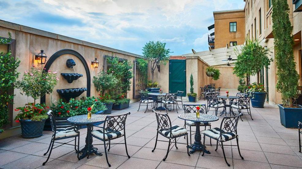 Tripadvisor Ranks 2 Charleston Hotels As Best In Country For 2019