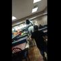 VIDEO: Man rides horse into Whataburger in Victoria