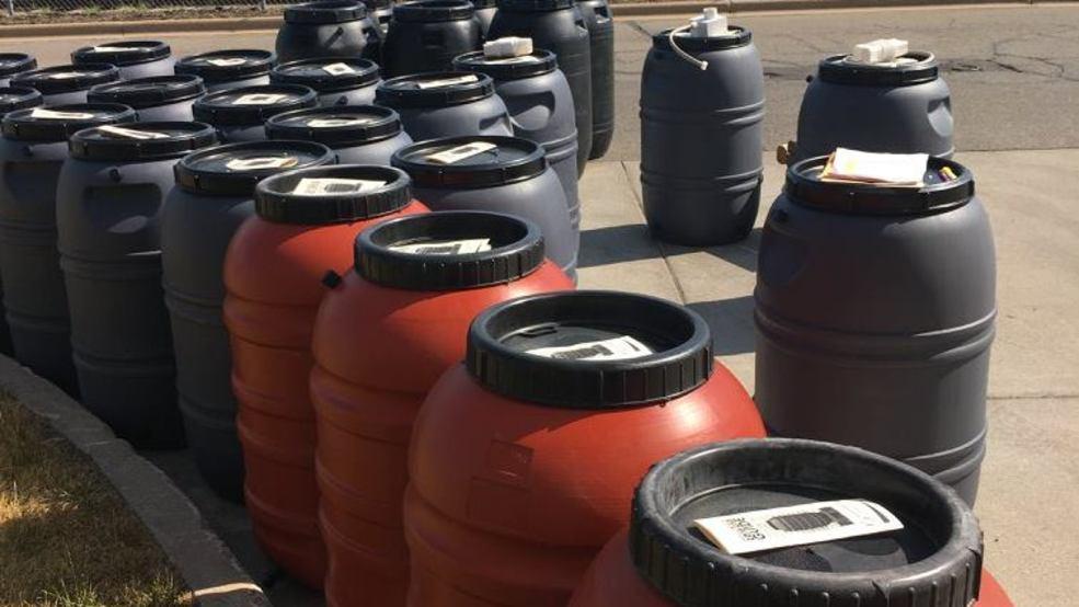Battle Creek City Water Bill