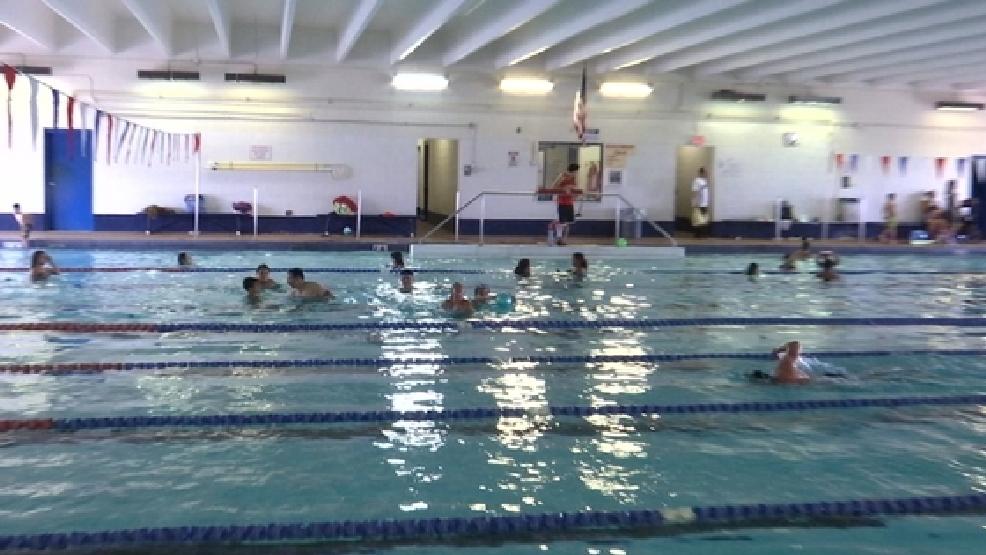 Record temps make for increase in pool business kfox for Sun city motors el paso tx