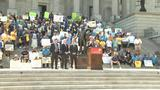 Solar energy rally draws concerned workers to State House