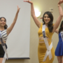Teen Universe 2018 contestants prepare for pageant