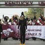 EKU sets up online donation fund to preserve marching band after budget cuts