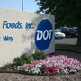 Dot Foods names new CEO and President