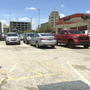 Investigation: Skinny downtown parking spots not up to city code