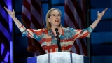 Meryl Streep on playing Hillary Clinton: It's a future possibility