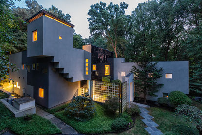 Peek inside 9 homes on this weekend\'s Modern Home Tour | DC Refined