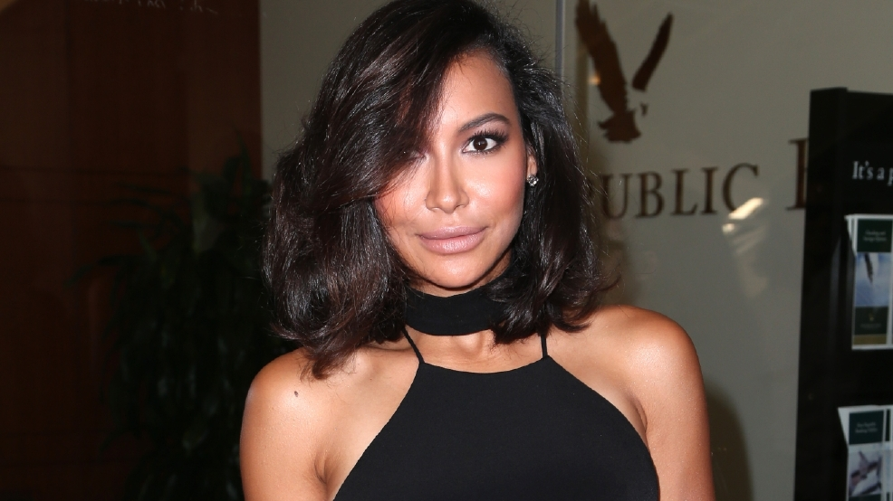'Glee' star Naya Rivera talks openly about abortion, anorexia in new memoir