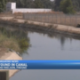Update: Body found in Fresno canal identified