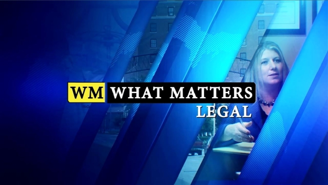 Legal Matters: Privacy in the Workplace