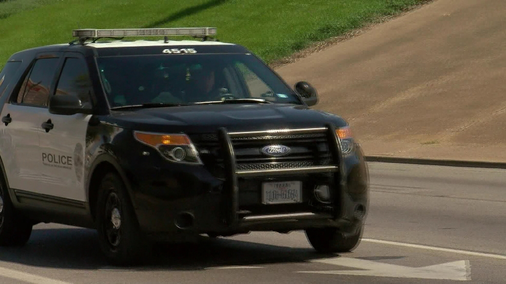 ford considers recalling explorer police vehicles woai