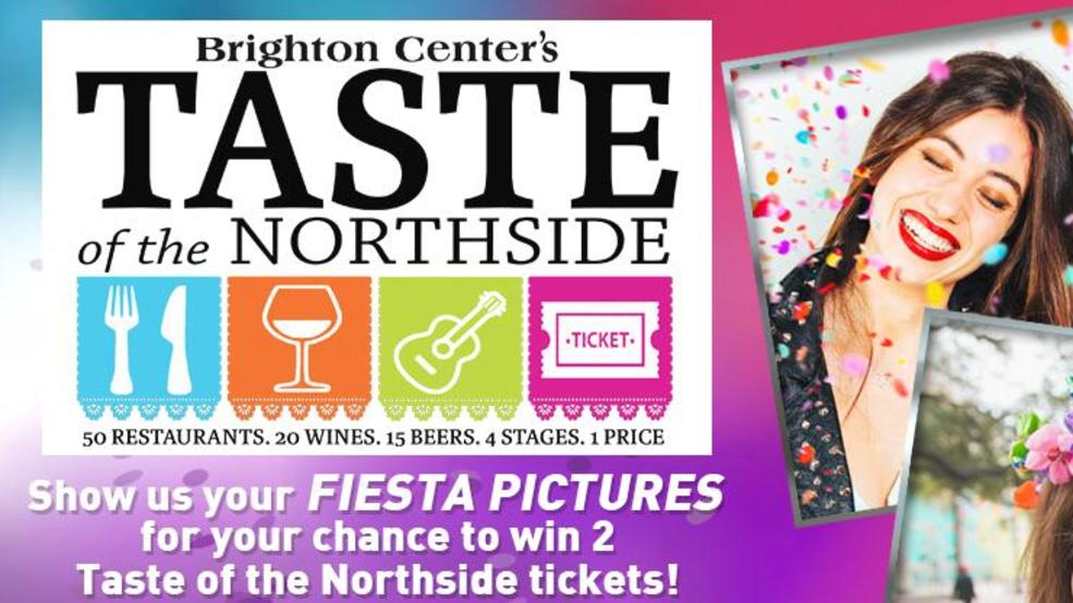 Taste of the Northside Photo Contest