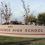 Student arrested after taking BB gun to Independence High School