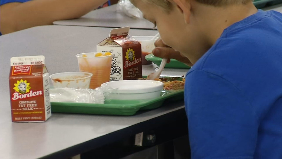 Some school districts offer summer lunch programs | KABB