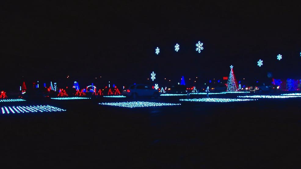 Coney Island Christmas.Christmas Nights Of Lights Returns To Coney Island Friday