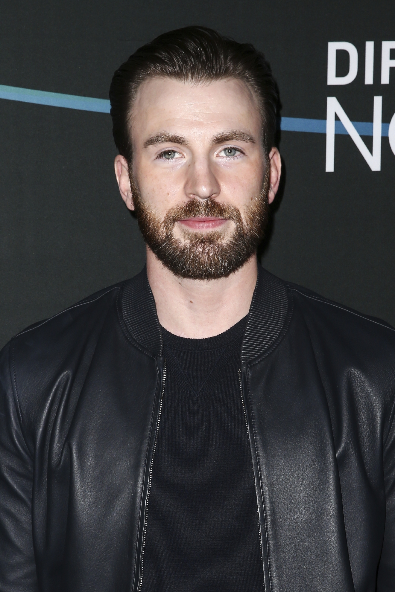 Chris Evans attends the 2017 DIRECTV NOW Super Saturday Night Concert at Club Nomadic on Saturday, Feb. 4, 2017 in Houston, Texas. (Photo by John Salangsang/Invision/AP)