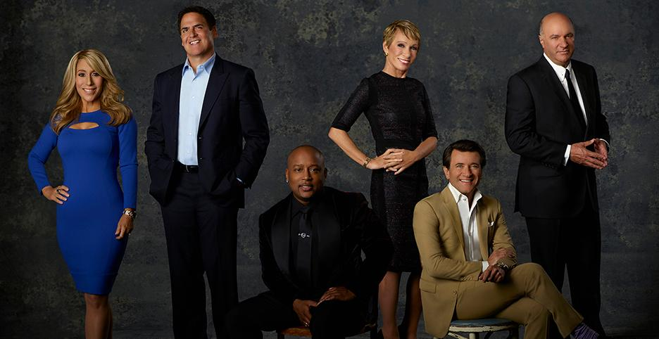 Shark Tank will be rolling into town to host an open casting  call on Tuesday June 5 at{ } Studio Xfinity. (Image: ABC/Bob D'Amico)
