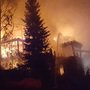 Deadly Tamarack cabin fire ruled an accident