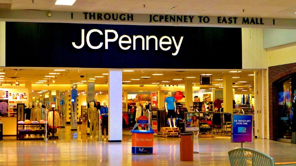 J.C. Penney locations Ontario, Cayuga counties will not close