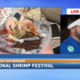 The 46th Annual Shrimp Festival kicks off