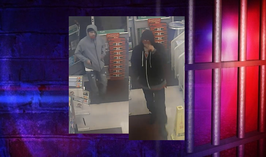Yakima police investigate 7-11 armed robbery involving two men