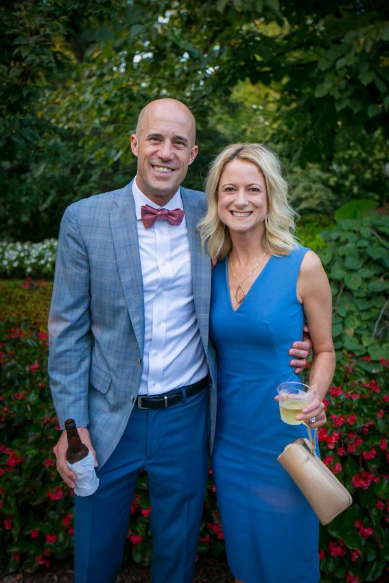 Rick & Holly Finn{ }/ Image: Mike Bresnen // Published: 9.15.18