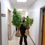 Sheriff's Office seizes marijuana plants in Madison Heights
