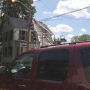 Two children hurt in Providence fire