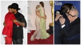 GALLERY: Celebrities get a grip