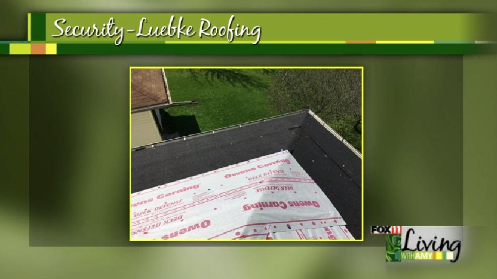 Security Luebke Roofing Shingle Warranty Wluk