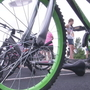 Kids enjoy some summer fun with Springfield first responders at bike rodeo