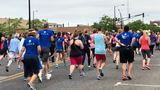 Runners take part in 35th annual Sunburst Races