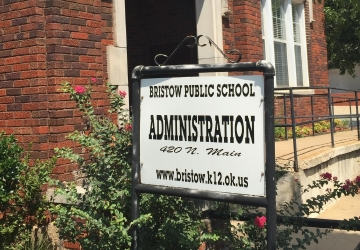 Bristow Public Schools | Calendar and supply lists