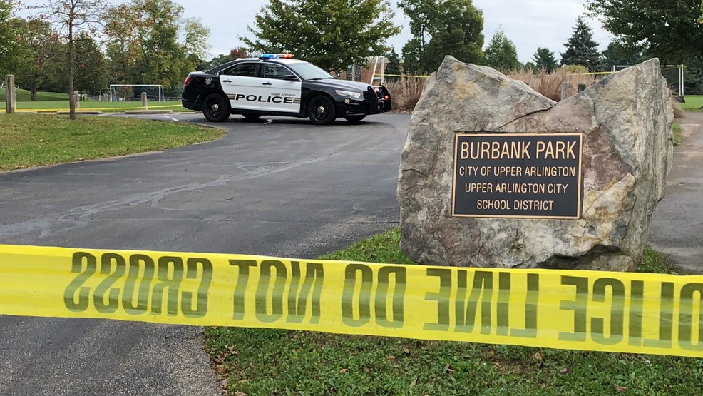 Police confirm a young woman's body was found in Upper Arlington   WSYX