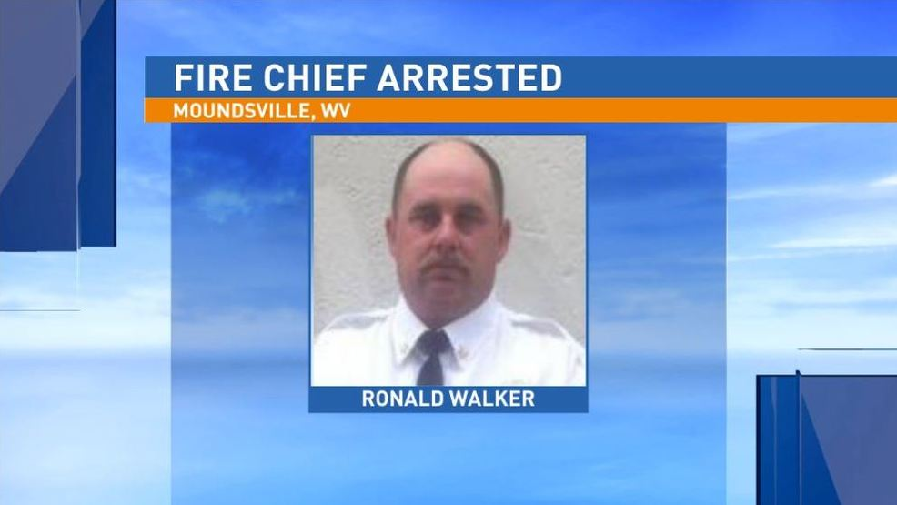 Moundsville Fire Chief arrested on sexual abuse charges